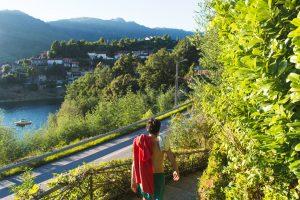 Summer in Geres National Park