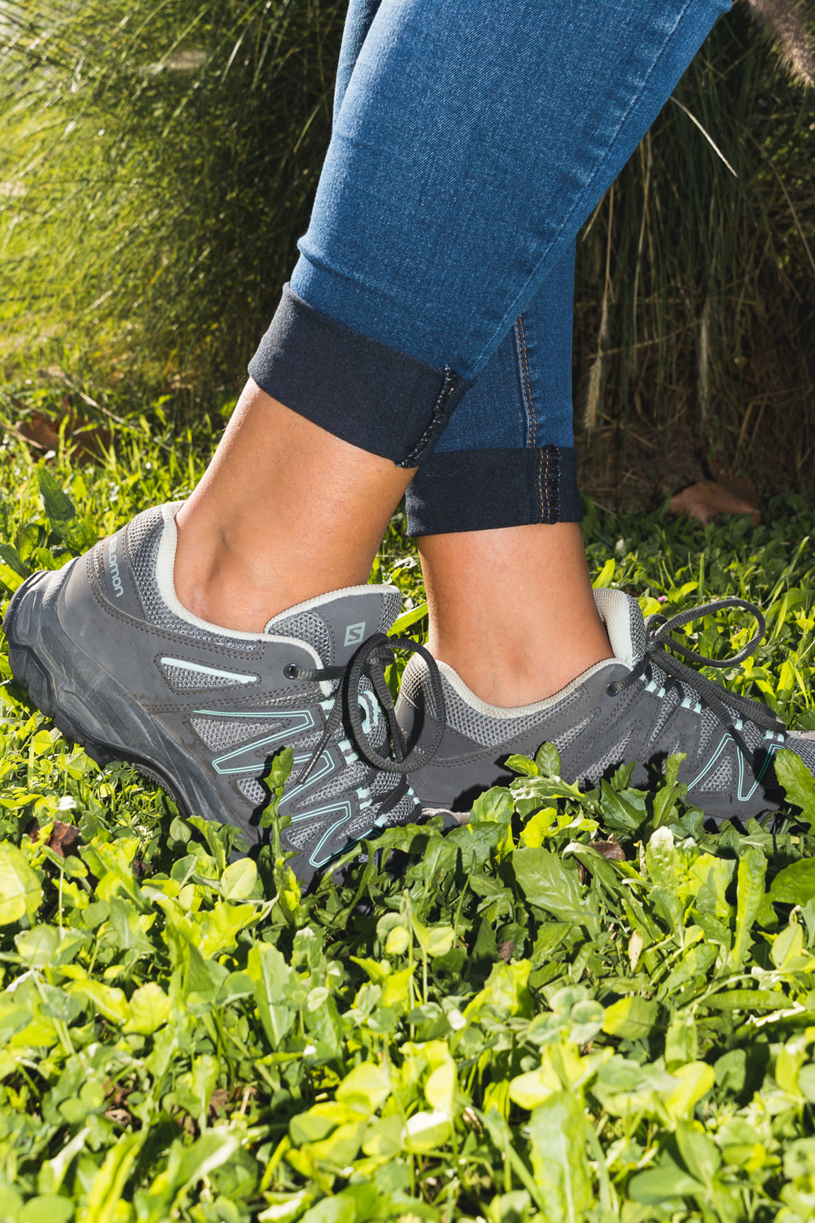 Salomon Cobaki Hiking Shoes are one of our favorites due to their comfort