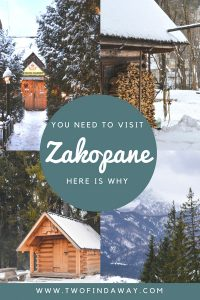 You need to visit Zakopane, the ultimate Winter Wonderland in the South of Poland. Here are 28 photos that will ignite your wanderlust and 10 reasons why you need to go now! Visit Zakopane I Photo Guide Zakopane I Winter Wonderland I Travel Poland #travelblog #zakopanetips