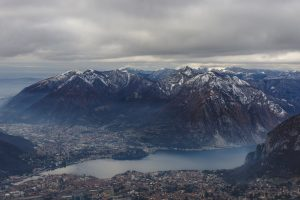 When you visit Italy you get the chance to explore nature as well: there are plenty of mountains and lakes