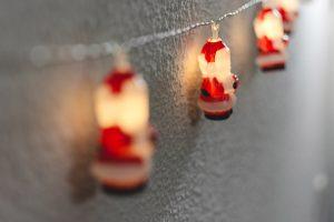 Christmas Decorations in Porto