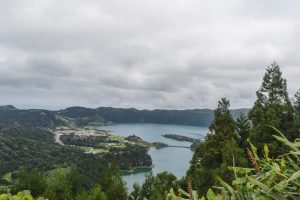 The nature in Azores is stunning and the Winter is a great time to visit