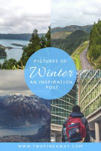 Winter is an amazing time to travel! If you are looking for some Winter travel inspiration, why don't you take a look at the places we explored this season? This post if full of ideas for your next trips!