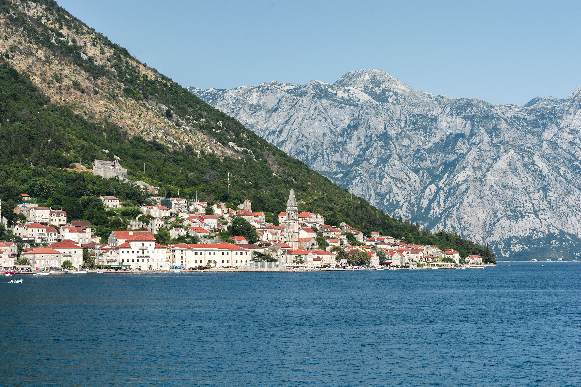 33 Stunning Photos of Montenegro That Will Inspire You to Visit