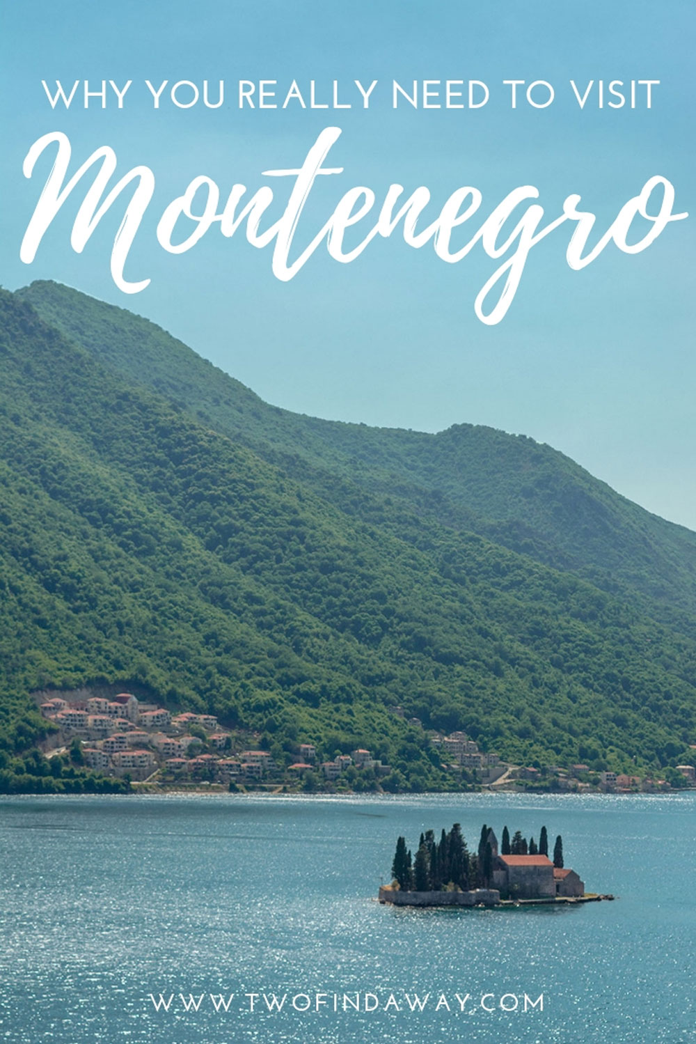 Montenegro is one of the most beautiful countries in the world. It's so quaint and picture-perfect that it almost feels unreal at times. In this post, we include 33 photos of Montenegro that will make you want to book a trip to this stunning Balkan country! We tell you why you need to go and the best places to visit in Montenegro. #montenegro #kotor #travel #visitmontenegro #traveleurope #balkans