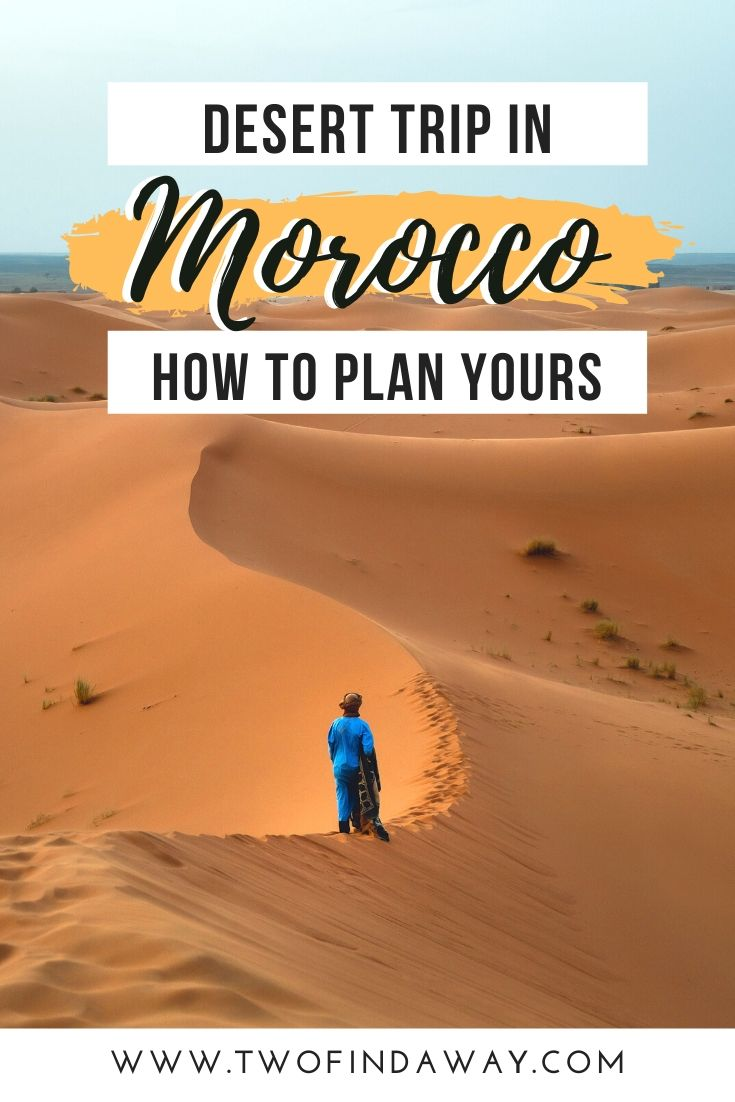 Planning a desert trip in Morocco is easy if you do the research before! We share everything about our Sahara desert trip in Morocco so that you can easily plan your own visit. Make the most of your Sahara desert experience. Travel in Morocco I Visit Morocco I Where to Go in Morocco I Bucket-List Destinations I Glamping in the Desert I Luxury Camping Desert Morocco I Morocco Itinerary #morocco #desert