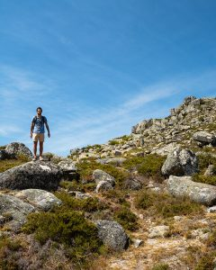 Adventures await you at the Alvão Natural Park