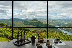 There are plenty of other products to try out besides wines in the Douro Valley