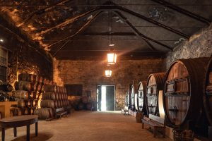 Tour one of the local quintas to learn more about wine production in the Douro Valley