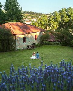 Our amazing stay at Casa da Levada in Vila Real